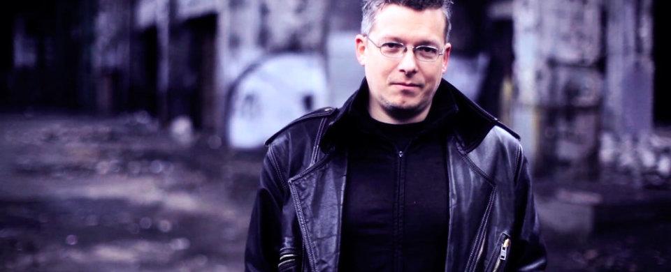 Rafal Kosik - autor serii Felix, Net i Nika